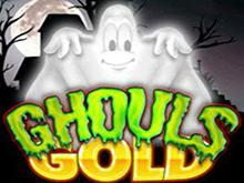 Золото Привидений: популярный азартный слот на деньги