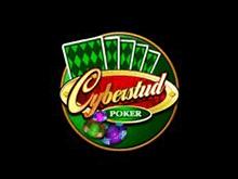 Видеопокер Cyber Stud Poker