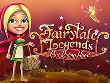 Игровой автомат Fairytale Legends: Red Riding Hood