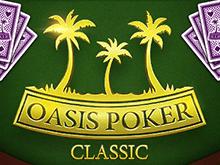 Азартная игра Oasis Poker