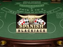 Азартная игра Spanish Blackjack